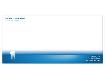 Carte de correspondance  ICEBERG
