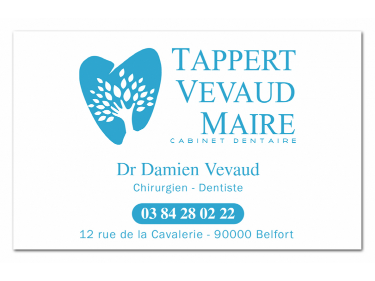 DR VEVAUD Damien Perso coins droits