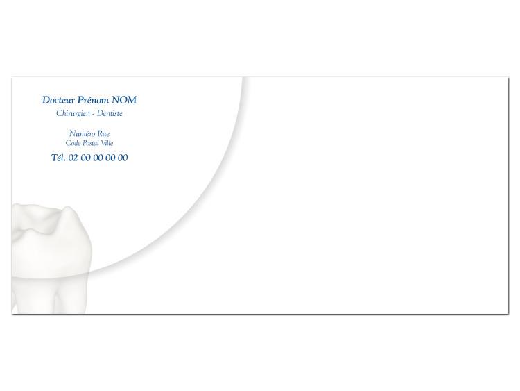 Carte de correspondance - SOFT