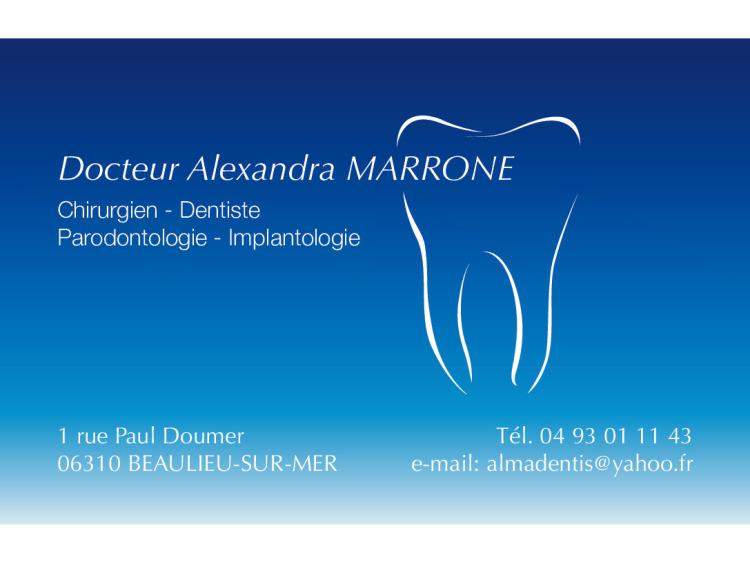 RETIRAGE CRDV DR MARRONE Alexandra Marine coins ronds